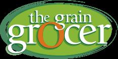 The Grain Grocer Logo